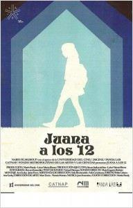 Juana a los 12 (2015)