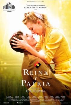 Reina y patria (2015)