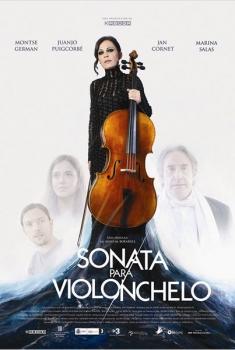Sonata para violonchelo (2015)