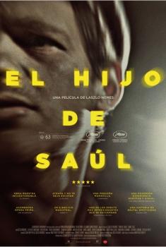 El hijo de Saúl (2016)