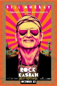 Rock The Kasbah (2016)
