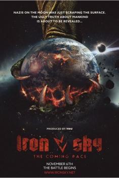 Iron Sky 2: The Coming Race  (2014)
