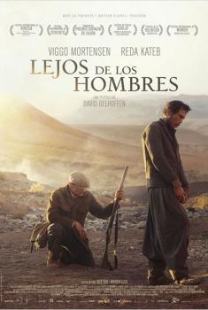 Lejos de los hombres  (2014)