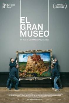 El gran museo  (2014)