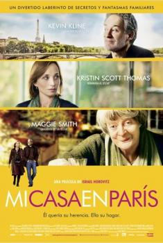 Mi casa en París (2014)
