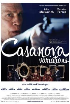 Casanova Variations  (2014)