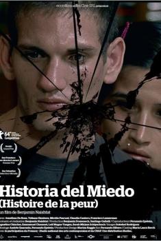 Historia del Miedo (2014)