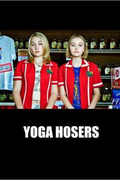 Yoga Hosers (2015)