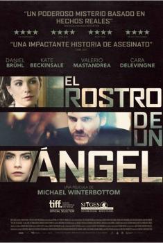 El rostro de un ángel  (2014)