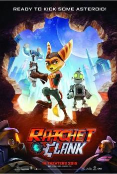 Ratchet & Clank (2015)