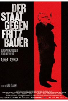 El pueblo contra Fritz Bauer (2015)