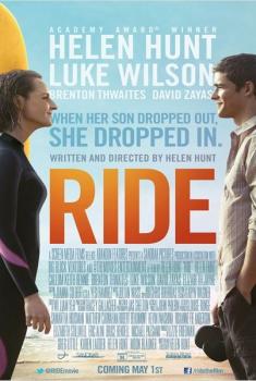 Ride  (2014)