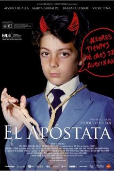 El apóstata  (2014)