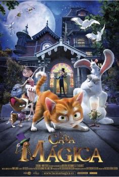 La casa mágica (2013)