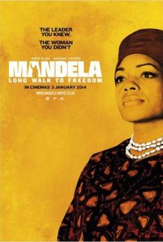 Mandela: Del mito al hombre  (2013)