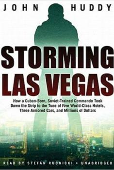 Storming Las Vegas  (2014)