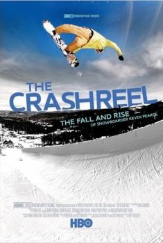 The Crash Reel. Caída y auge de Kevin Pearce  (2013)