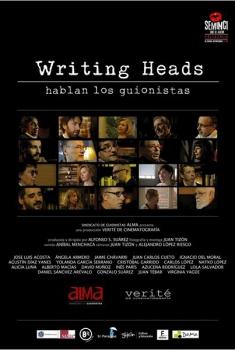 Writing Heads: Hablan los guionistas (2013)
