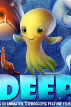 Deep  (2014)
