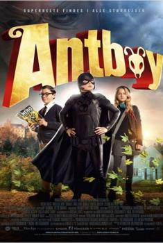 Antboy. El pequeño gran superhéroe (2013)