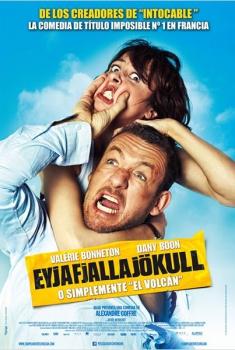 Eyjafjallajökull (o simplemente