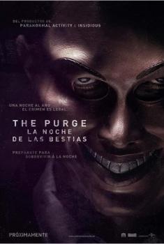 The Purge. La noche de las bestias (2013)