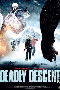 Descenso mortal (2013)