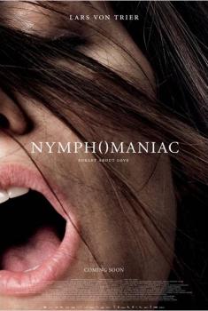 Nymphomaniac. Volumen 1  (2013)