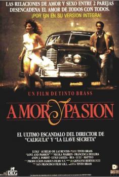 Amor y pasión (1988)