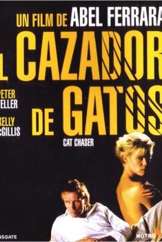 El cazador de gatos (1989)