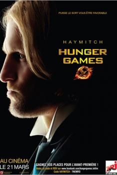 Los juegos del hambre (2012)