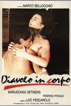 El diablo en el cuerpo  (1986)