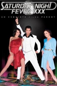 Saturday Night Fever XXX  (2011)