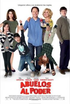 Abuelos al poder (2013)