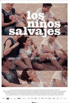 Los niños salvajes  (2012)
