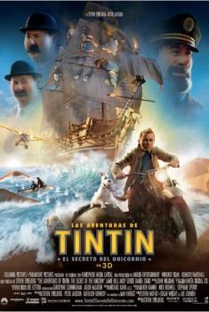 Las aventuras de Tintín: El secreto del unicornio  (2011)