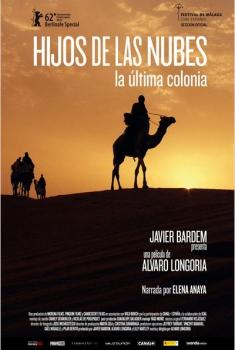 Hijos de las nubes, la ultima colonia (2012)