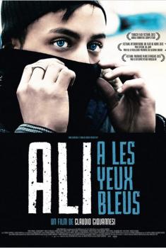 Alí ojos azules (2013)