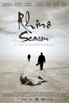 Rhino Season  (2012)