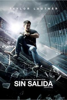 Sin salida (Abduction)  (2011)