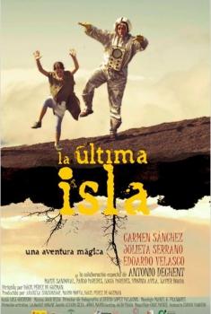 La última isla (2013)