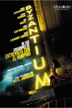 Byzantium (2014)