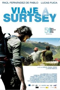 Viaje a Surtsey  (2013)