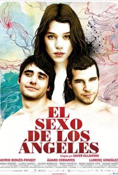 El sexo de los ángeles  (2011)