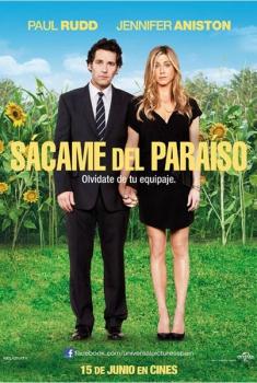 Sácame del paraíso (2012)