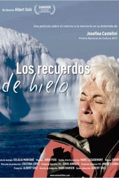 Los recuerdos de hielo (2013)