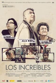 Los increíbles (2013)