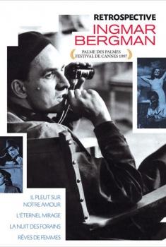 Rétrospective d'Ingmar Bergman (2012)