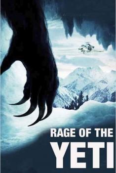 La furia del Yeti (2011)