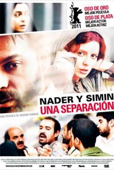 Nader y Simin, una separación (2011)
